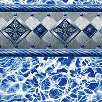 Bayview Slate Tile, Diffusion Floor