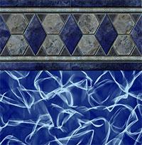 Baden Tile, Smoke Floor