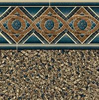 Solana Tile, Brighton Floor