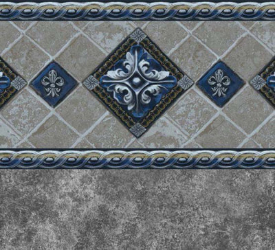 *NEW* Ancient Seas Tile, Gray Marino Floor 28/20 mil